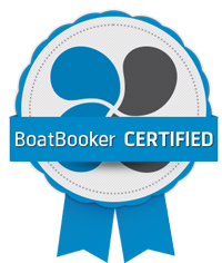 Logo BoatBooker Certified